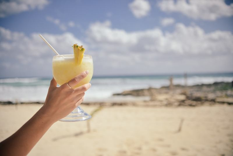 cocktails-beach