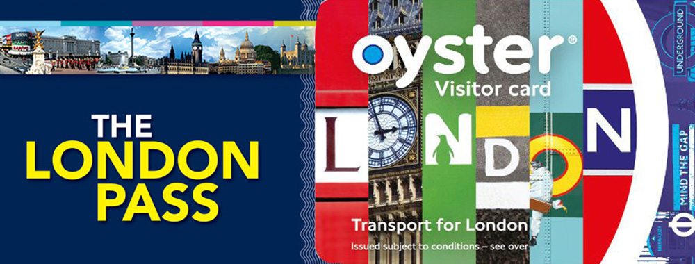 London Pass and Oyster Card