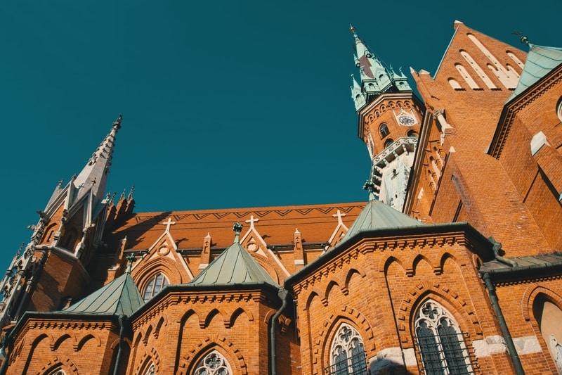 poland church
